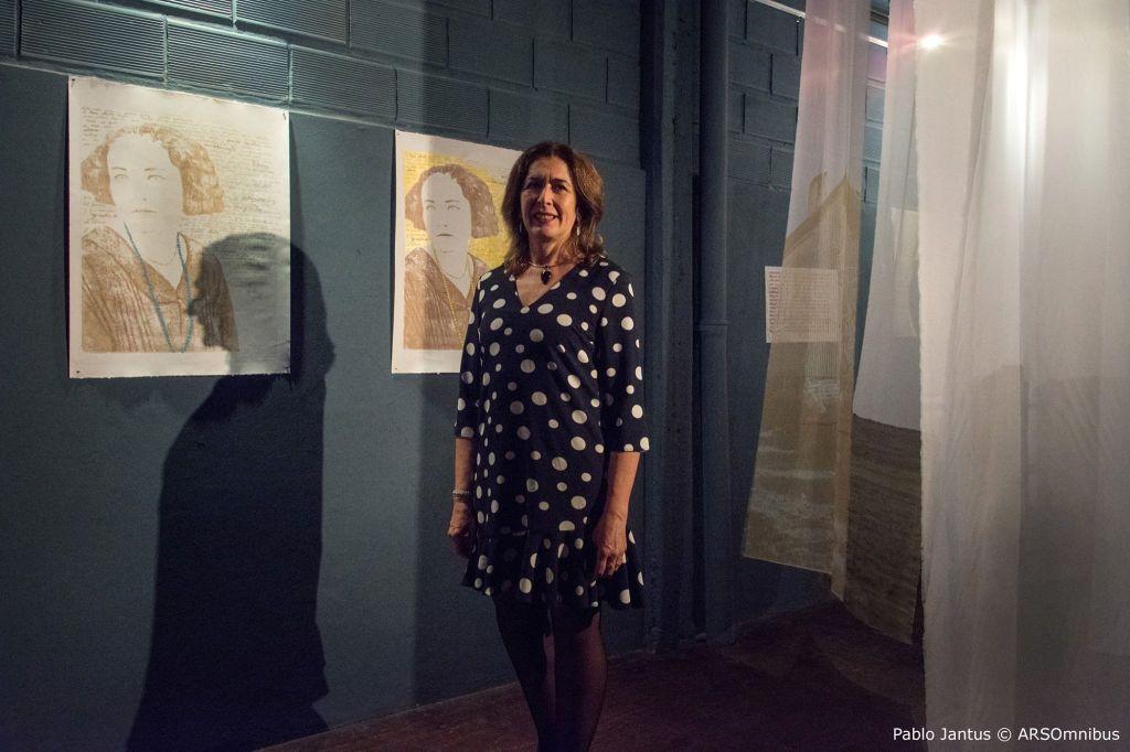 LUCIA TORRES «eNTRe - MoRaDaS» en BARDOVISUAL