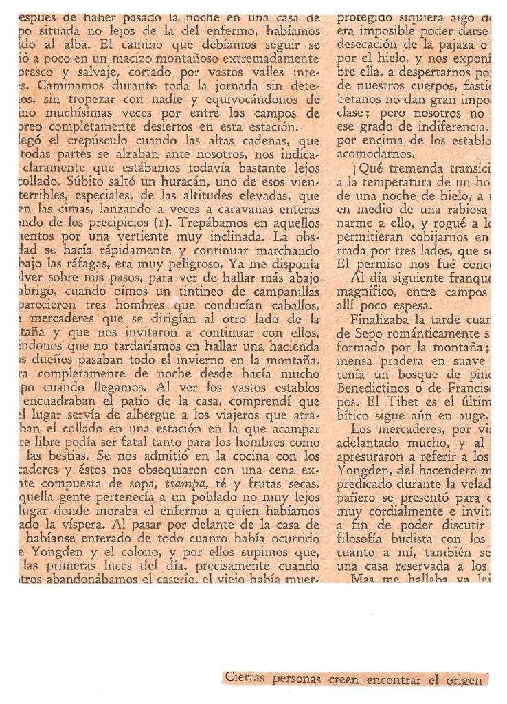 LUCIA TORRES - Instantes en la «VIDA» 12 – Litografía 18x13cm – Año 2018