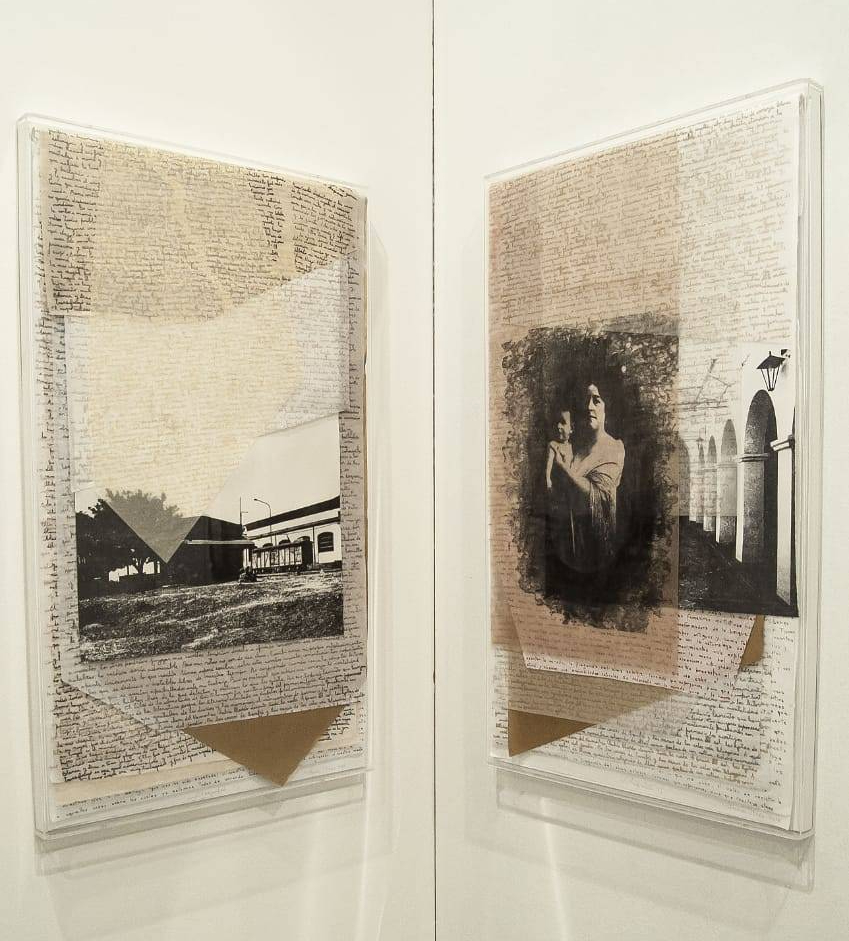 Lucía Torres – Exposición en «ArteBA 2018»