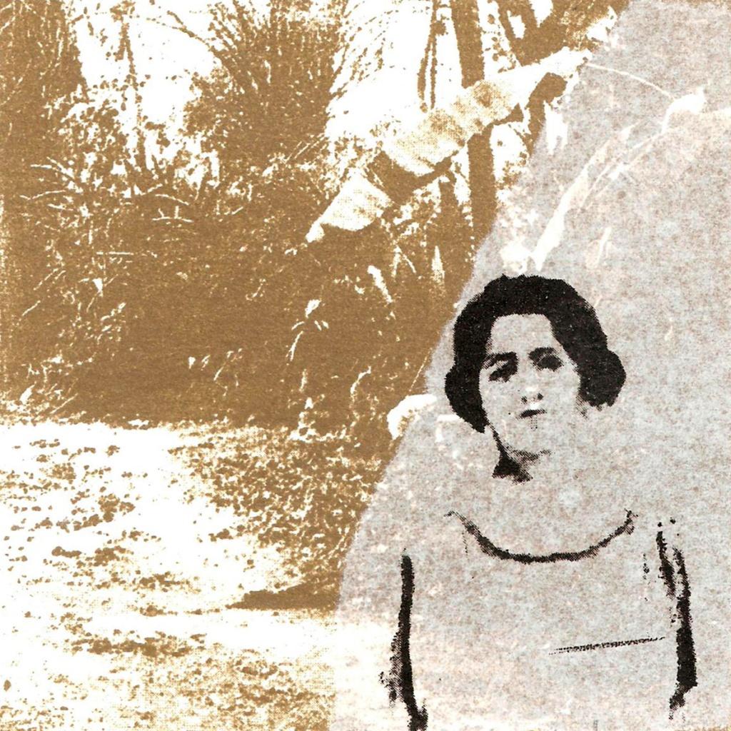LUCIA TORRES «MIGRANTE» 138 - Litografía, Litopoliester 10x10cm - Año 2015