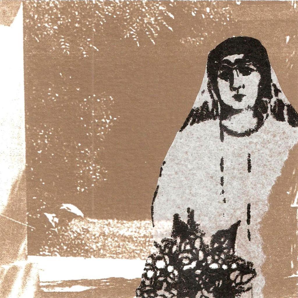 LUCIA TORRES «MIGRANTE» 139 - Litografía, Litopoliester 10x10cm - Año 2015