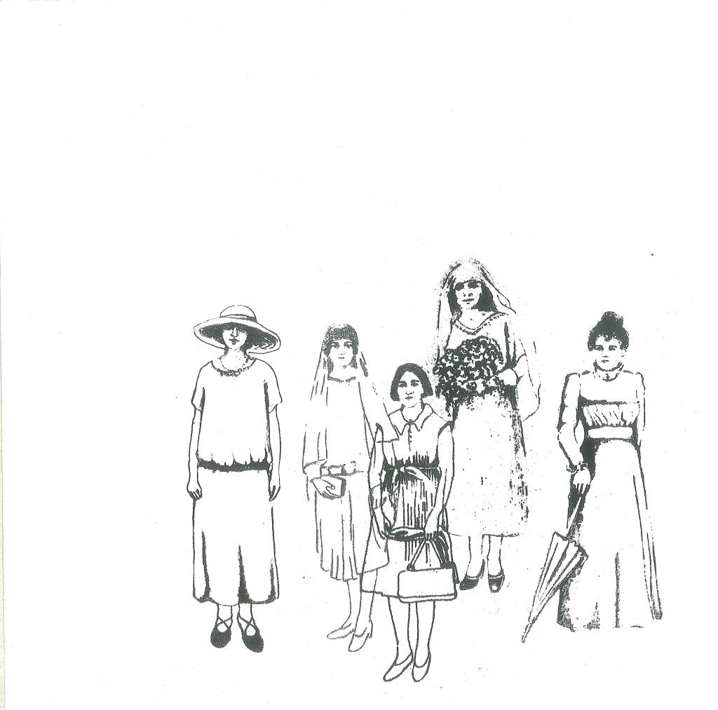 LUCIA TORRES «Migrante» 19 - Litografía en Poliester 30x30cm - Año 2013