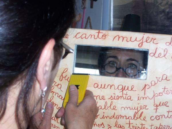 LUCIA TORRES «DosSientoS - Obra Federal» en Córdoba - Año 2010
