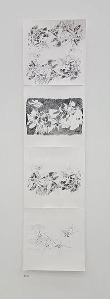 «Printing Women / Mujeres que imprimen» Miami, 2017