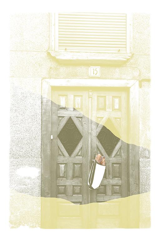 LUCIA TORRES «Vida 2020» Gráfica Digital - 30x20cm - Año 2020 en «GRÁFICA 2020» A pesar de todo. Centro Cultural «El Cántaro» Año 2020