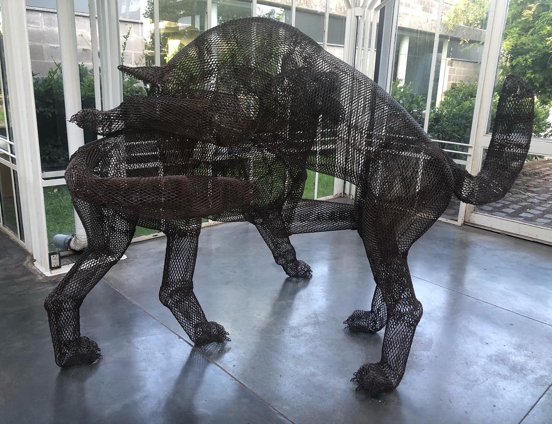«63° Salón de Artes Plásticas Manuel Belgrano 2018», Museo Sívori, CABA