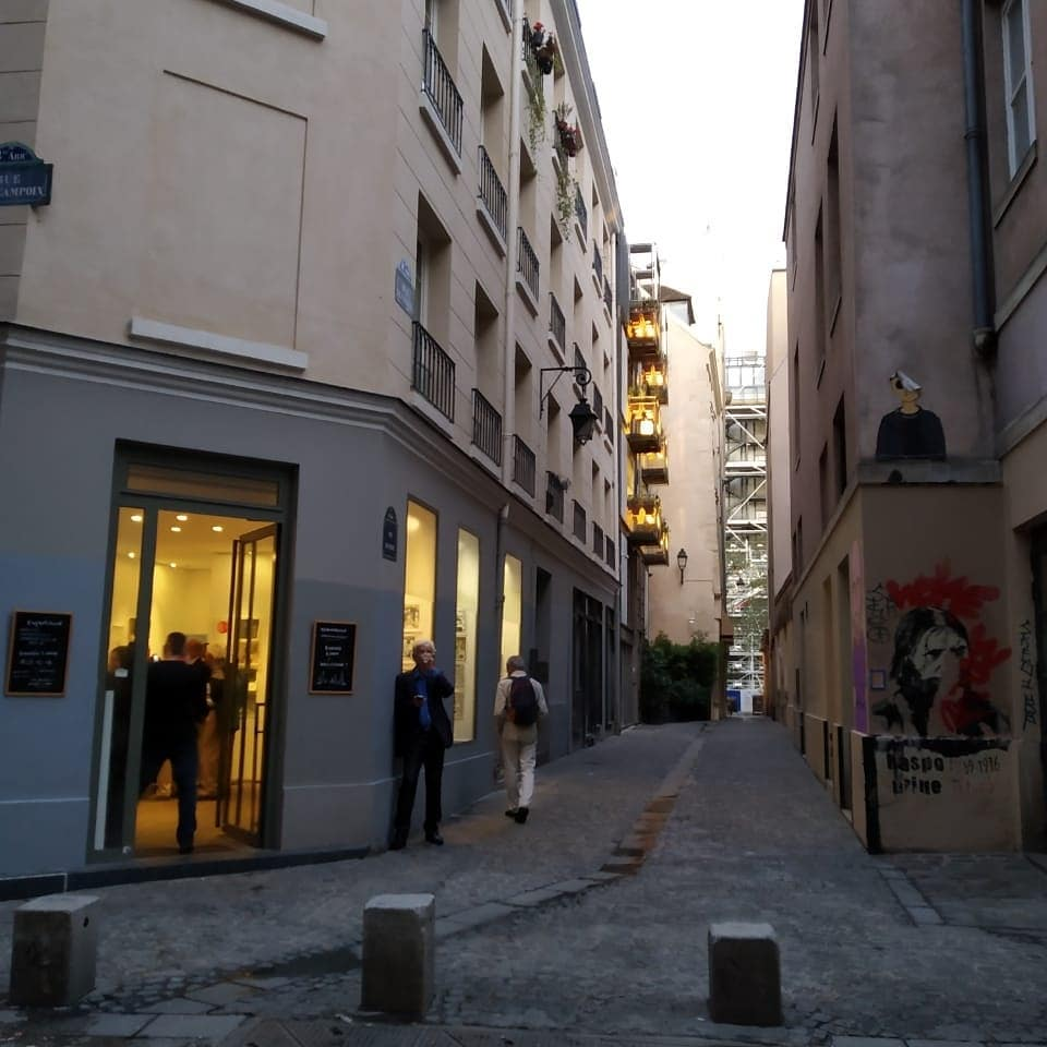 «GRAVURE CONTEMPORAINE INTERNATIONALE / GRABADO INTERNACIONAL CONTEMPORÁNEO», Centro de Edición CDE, París - Francia