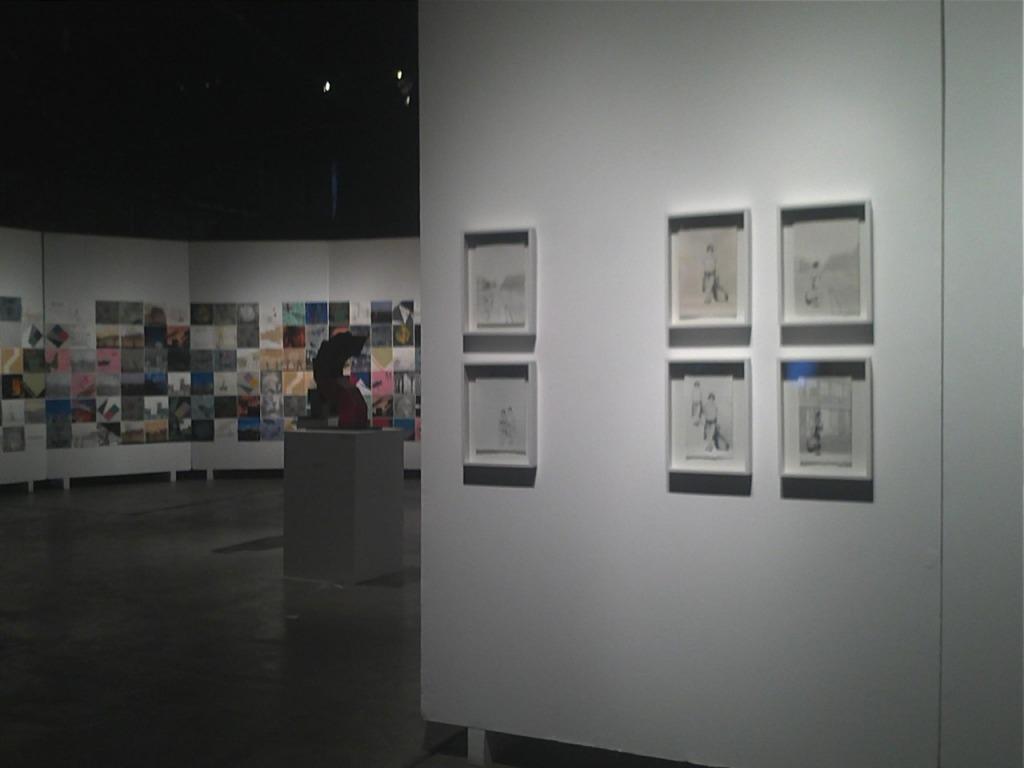 LUCIA TORRES «Centro de Expresiones Contemporáneas» del «GRUPO 5», en Rosario