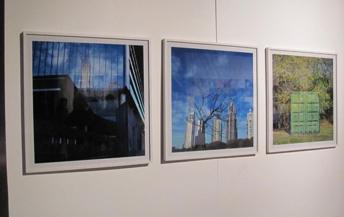 «Centro de Expresiones Contemporáneas» del «GRUPO 5», en Rosario
