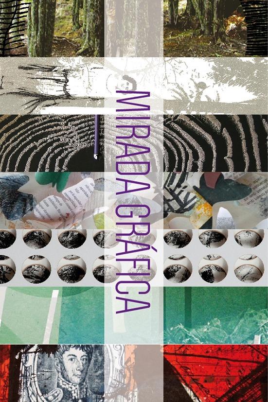 «MIRADA GRÁFICA» en Galería Espacio Colegiales, CABA