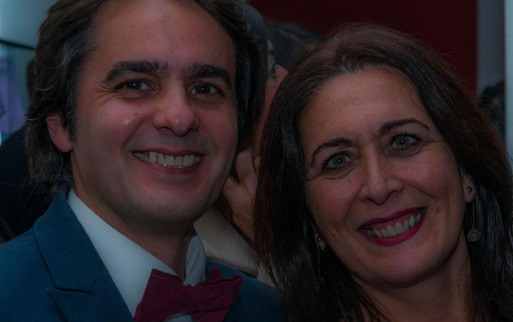 «Centenario» del Merit Gran Hotel Victoria con LUCÍA TORRES y EDGARDO DE BÓRTOLI en Córdoba