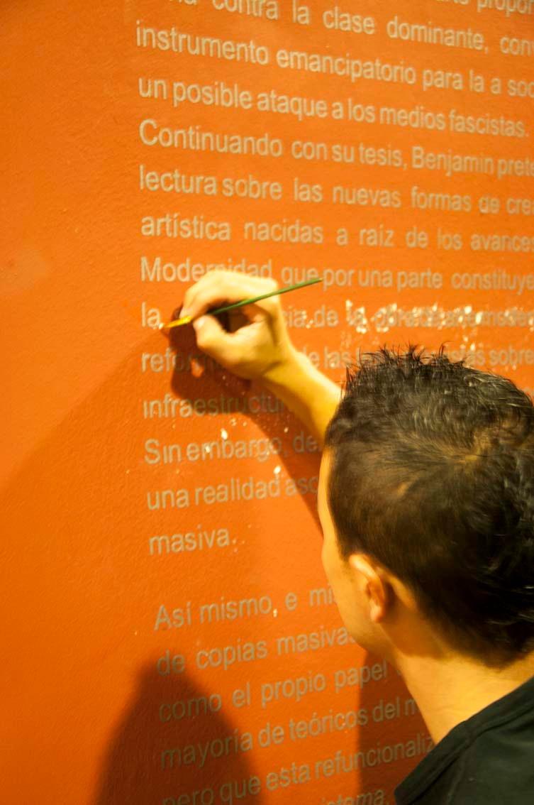 RE[conocer]NOS «Exposición Internacional de Gráfica Contemporánea - DIÁLOGOS e INTERPRETACIONES» en Museo de Arte de Caldas, Colombia
